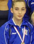 vainqueur de la coupe de France Kata Corpo 2014