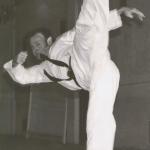 1968 Au Dojo de Reingnier