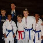 Les médaillés combats