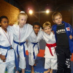 Les médaillés Katas
