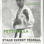 Stage Pettinella