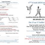 Plaquette Dinard Jeune 2015 PDF