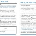 2-Infos karaté  juin 2015