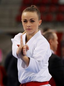Coupe de France Kata MCJS 2016