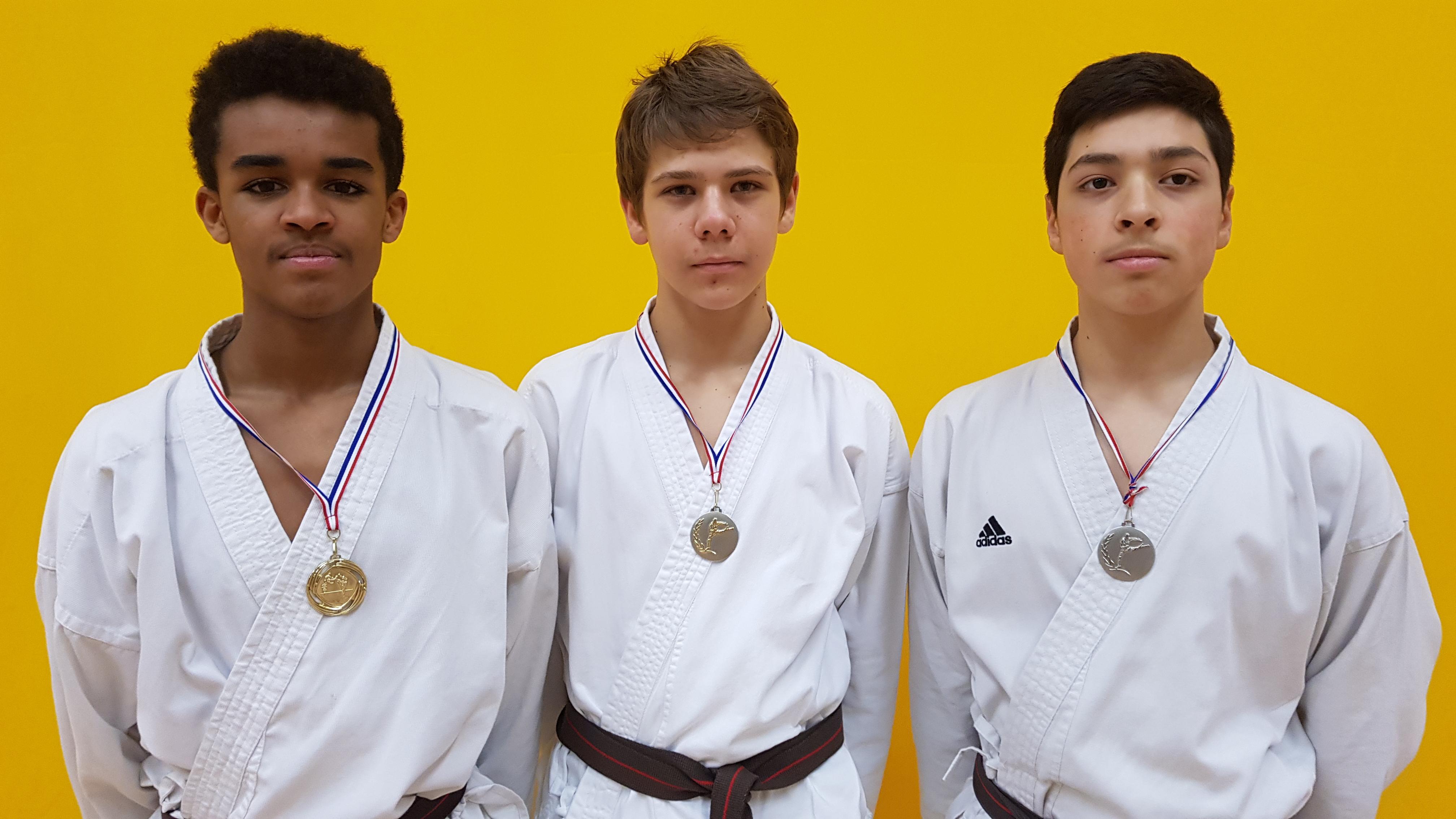 club karate lyon 4